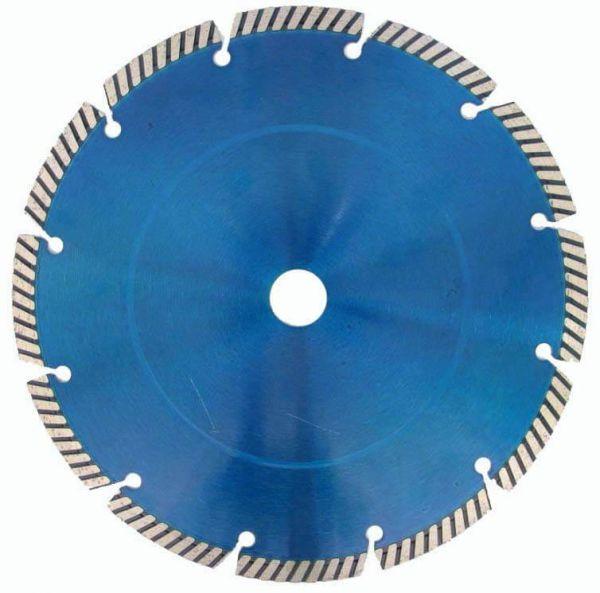 Diamant-Trennscheibe TURBO-SPRINTER 115 x 22,23 mm