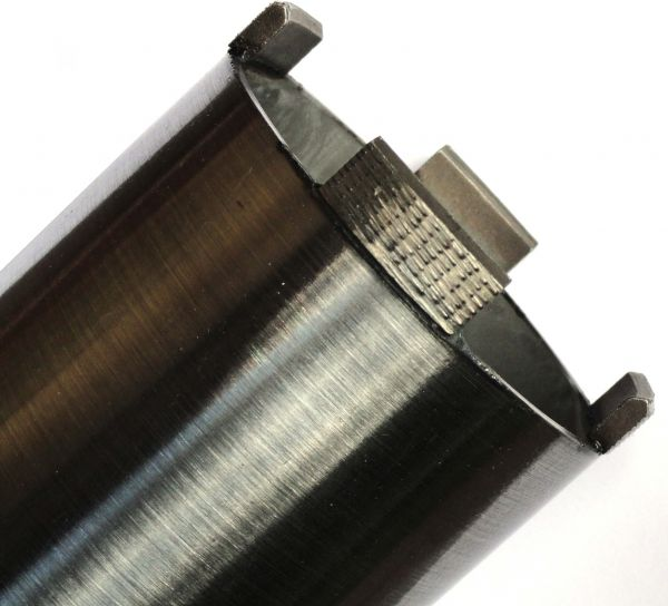 Diamant-Trockenbohrkrone ARXX BETON 52 mm