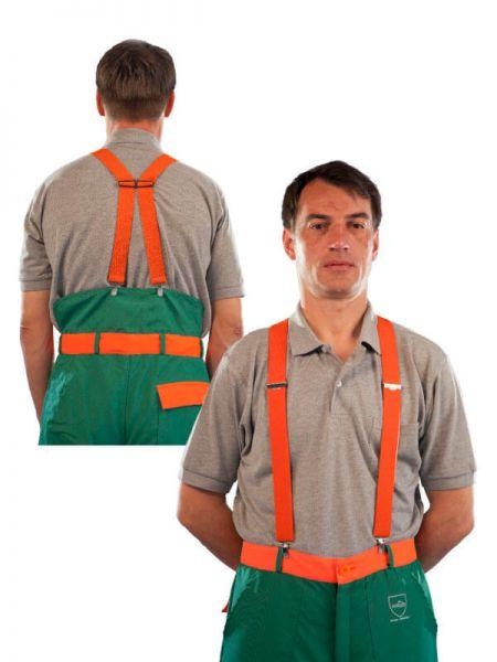 Hosenträger 120 cm für Comfortbundhose