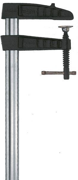 Temperguss-Schraubknecht TGK 500 x 120 mm, mit Knebelgriff
