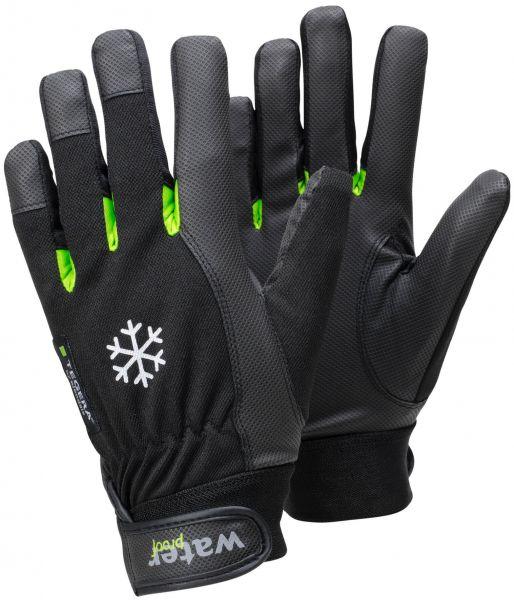 Winterhandschuhe 517 TEGERA® Basic, Polyurethan, Nylon, Gr. 8