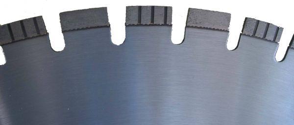 Diamant-Trennscheibe UNI Laser 900 x 60 mm