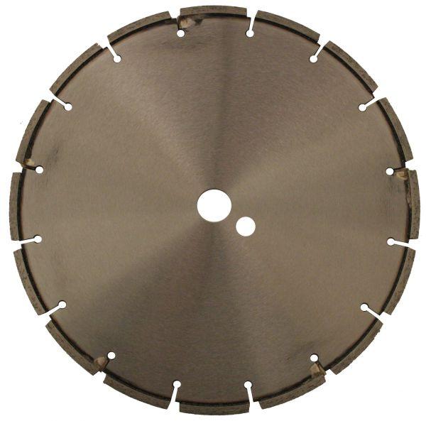 Diamant-Breitschnitt-Trennscheibe ASPHALT 300 x 6,0 mm