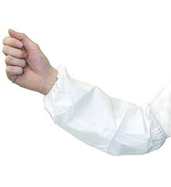 Armstulpen Z 35 kurz Secutex® pro weiß