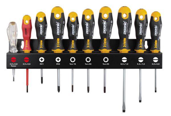 Ergonic XL-Rack 10-teilig