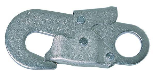 Stahl-Einhandkarabiner Typ FS 51