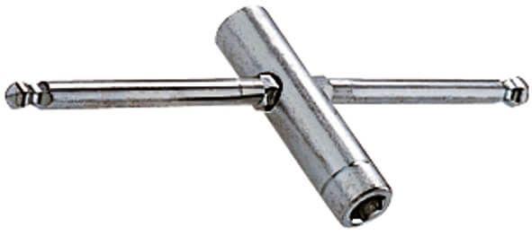 Knebelschlüssel BASKN 230 mm
