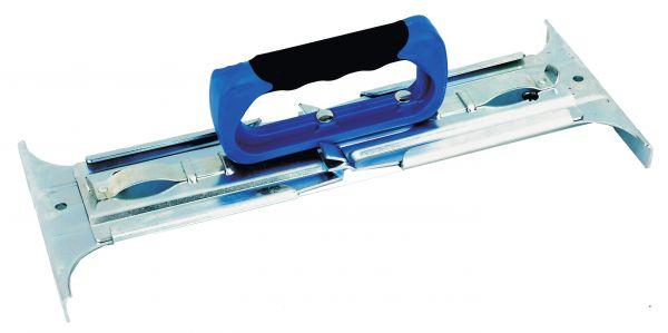 Plattenheber verstellbar 300 - 500 mm, Tragkraft 60 kg
