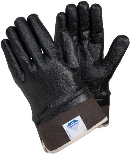Schnittschutzhandschuhe 2809 TEGERA Cl., Nylon, Dyneema, Nitril, Glasfaser,Gr. 7