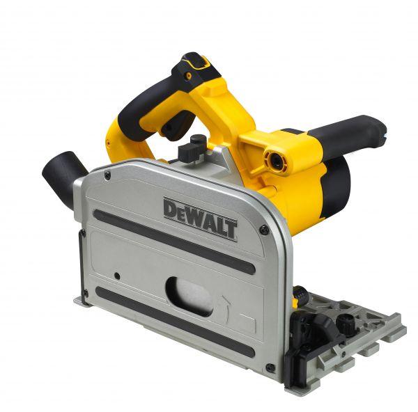 Tauchkreissäge DWS 520KT 59 mm, inkl. T STAK Box