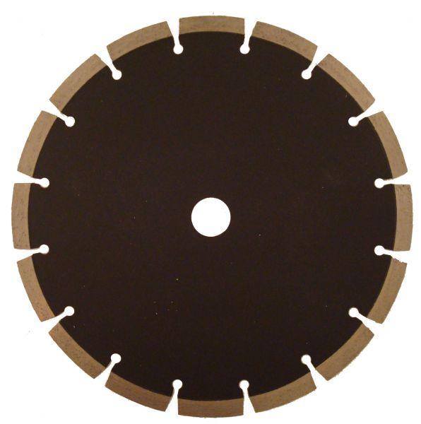 Diamant-Trennscheibe LASER-ABRASIV 115 x 22,23 mm