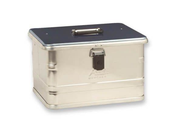 Gerätekoffer aus Aluminium 432 x 335 x 277 mm