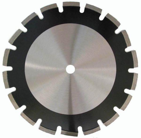 Diamant-Trennscheibe LASER-ASPHALT 300 x 20 mm, Premium