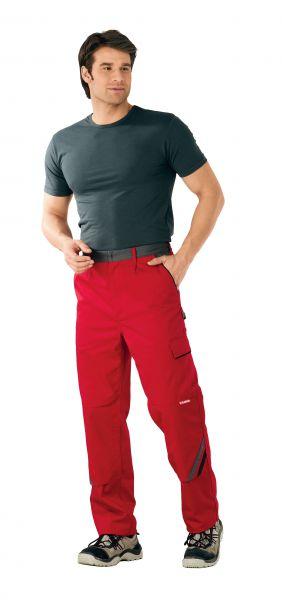 Bundhose HIGHLINE rot, schiefer, schwarz Gr. 24