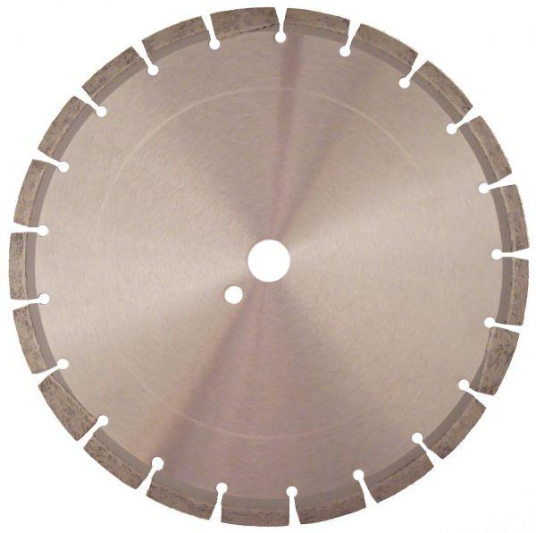 Diamant-Trennscheibe Frischbeton Longlife 300 x 25,4 mm