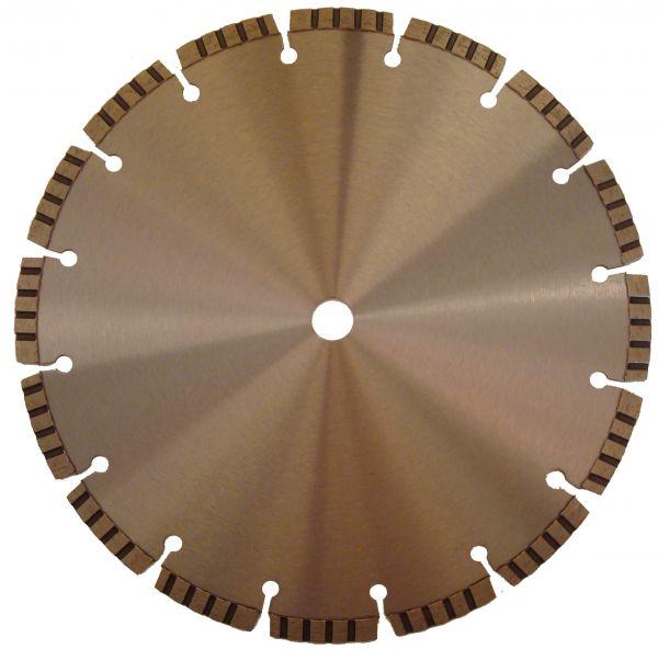 Diamant-Trennscheibe LASER-BETON-TURBO 115 x 22,23 mm