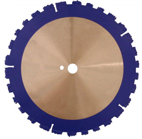 Spezial-Sägeblatt ROOT-Cutter 125 x 22,23 mm