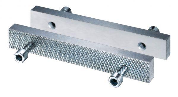Wechselbacken für Schraubstock HEUER 101, 120,5 mm