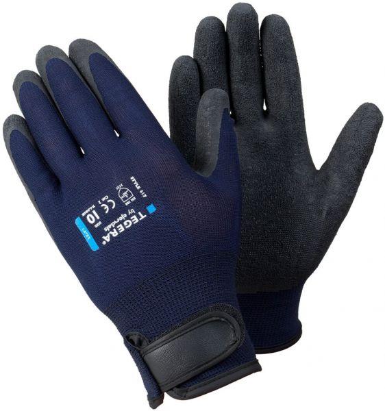 Schutzhandschuhe 617 TEGERA Classic, Nylon ,  Latex ,  Velcro, Gr. 7