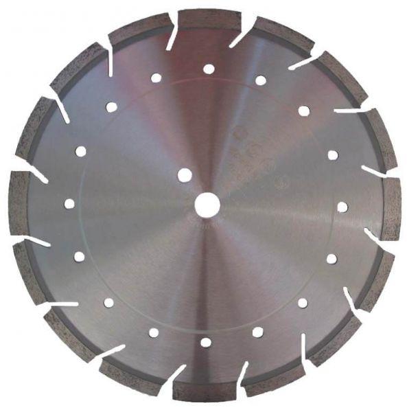 Diamant-Trennscheibe ASPHALT-BETON 230 x 22,23 mm