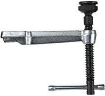 Gleitbügel komplett mit Knebelgriff 120 mm für Baugröße GSV