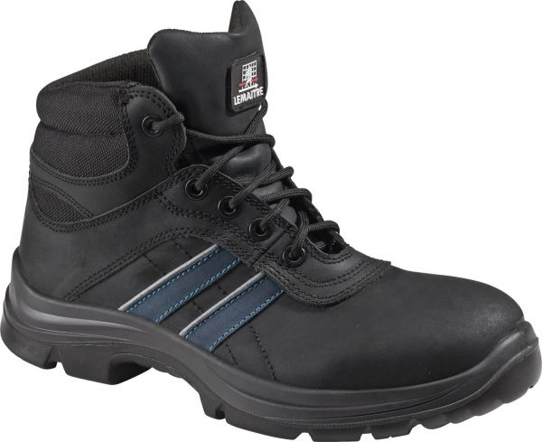 Schnürstiefel ANDY HIGH S3, Gr. 35