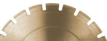 Diamant-Breitschnitt-Trennscheibe BETON 300 x 6,0 mm