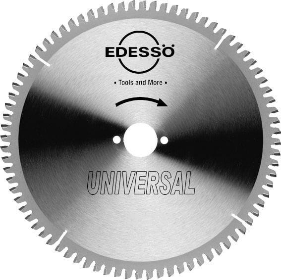 Handkreissägeblatt Universal 150 x 2,8, 2,2 x 20 mm, 42 TF neg.