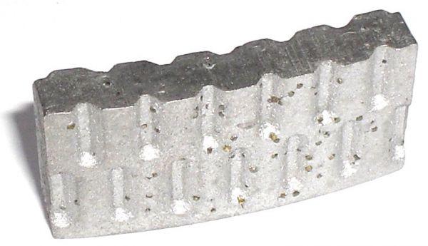 Diamant-Bohrsegment Tiger-Turbo 50 - 59 mm