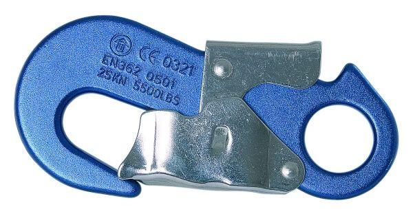 Alu-Einhandkarabiner Typ FS 51