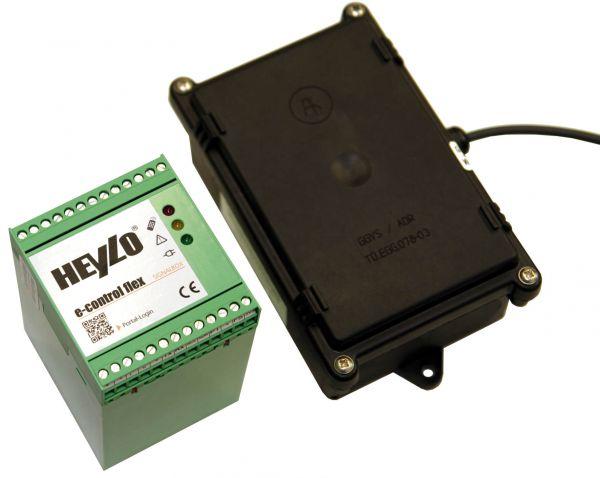 e-control flex Komplettsystem (Modem + Signalbox)