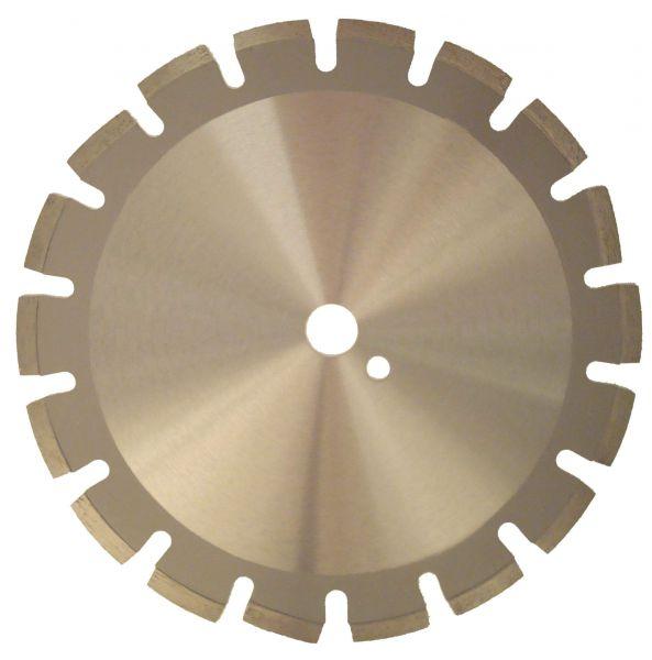 Diamant-Trennscheibe LASER-ASPHALT 300 x 20 mm