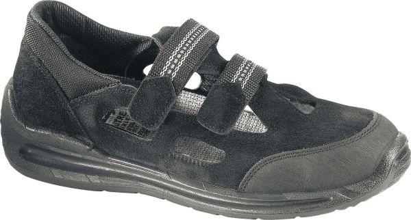Sandale BLACKDRAGSTER S1, Gr. 35