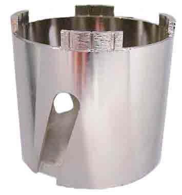 Diamant-Dosensenker BETON ,  ABRASIV UNI 68 mm