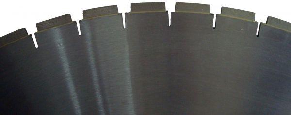 Diamant-Trennscheibe UNI BLOCK CUT 1000 x 60 mm
