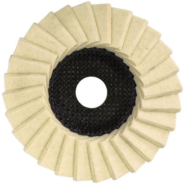 Polierset G-VA Finish 115 x 22,23 mm