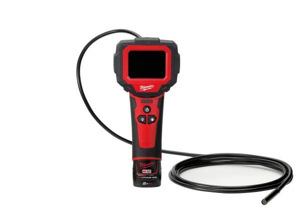 Akku-Inspektionskamera M12 IC, 2.0 Ah