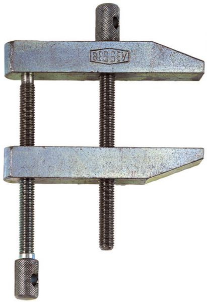 Parallel-Schraubzwinge PA 28 x 19 mm