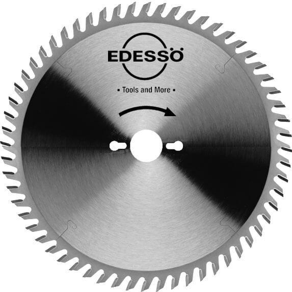 Kreissägeblatt Präzision Aufteilschnitte 100 x 2,2, 1,6 x 12 mm, 30 VW