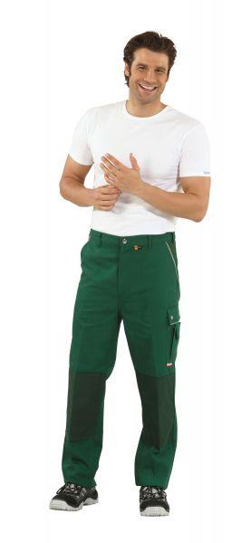 Bundhose CANVAS grün, grün Gr. 24
