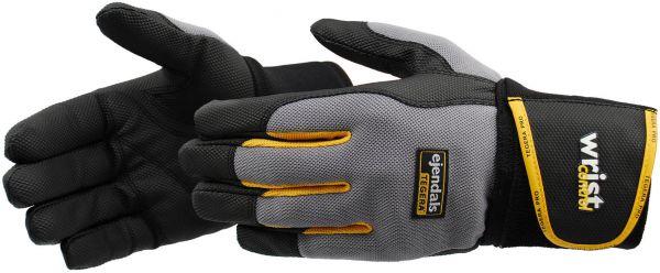 Handschuhe handgelenkgestützt 9196 TEGERA PRO, Microthan+, Gr. 6