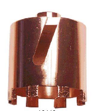 Diamant-Dosensenker QUADRO 68 mm