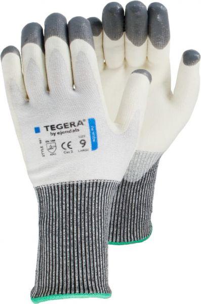 Schnittschutzhandschuhe 981 TEGERA Classic, Nylon ,  Lycra ,  Dyneema, Gr. 7