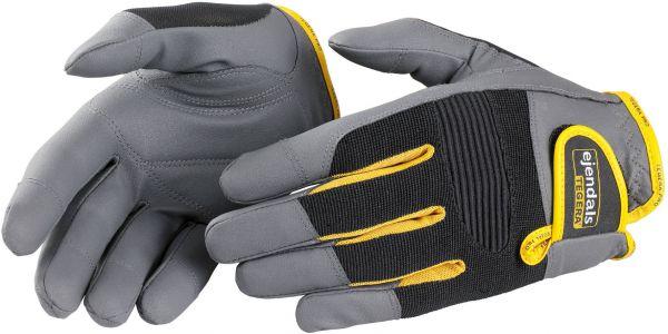 Montagehandschuhe 9140 TEGERA PRO Microthan+,abtrennbar Fingerspitzen,Gr.7