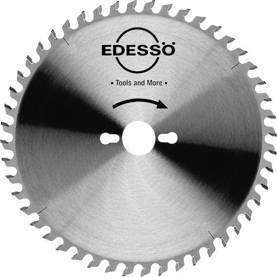 Kreissägeblatt Präzision Fertigschnitt 250 x 3,2, 2,2 x 30 mm, 48 DH pos