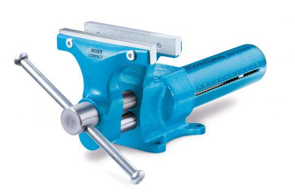 Schraubstock HEUER Compact 120 mm