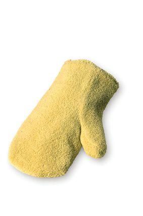 Hitzeschutzhandschuh ARAMID-Schlingen, bis 500°C, 3-Finger