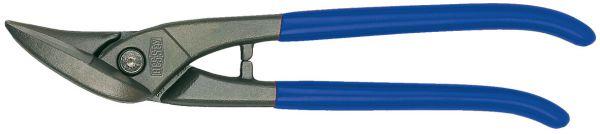 Idealschere HRC 59, rechts, 260 x 30 mm, mit lackierten Griffen