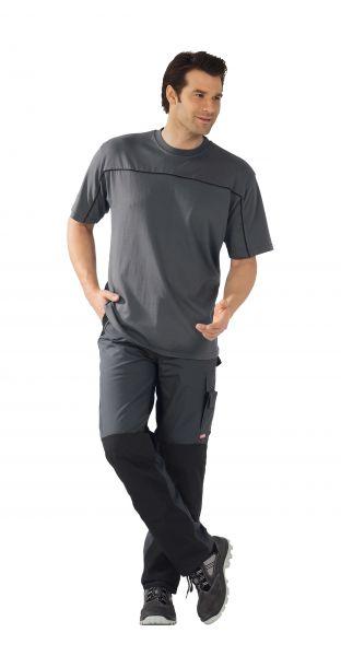 T-Shirt schiefer ,  schwarz, Größe XS