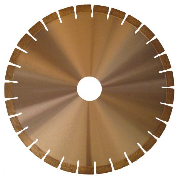 Diamant-Trennscheibe GRANIT 300 x 30 mm